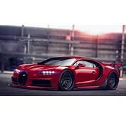 Bugatti Chiron By MTK85deviantartcom On DeviantArt