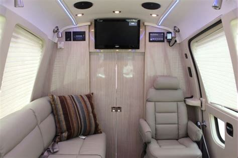 luxury at its finest mauck2 sprinter