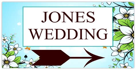 Wedding Banner Templates For Car by Wedding Banner 102 Wedding Banner Templates Design