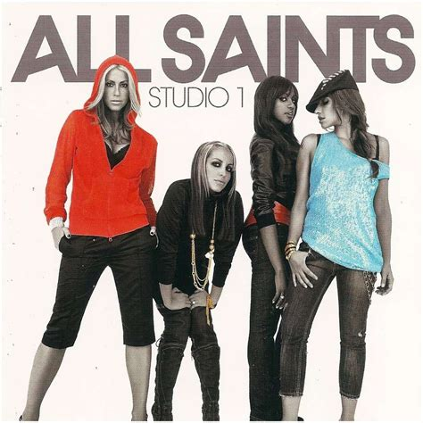 Studio Covers by Studio 1 By All Saints Cd With Pycvinyl Ref 116649093
