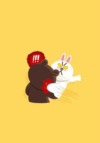 wallpaper chat line iphone 17 best images about brown and cony on pinterest eating