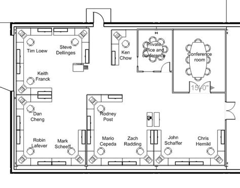 office layouts office layout plan http www ofwllc com office design