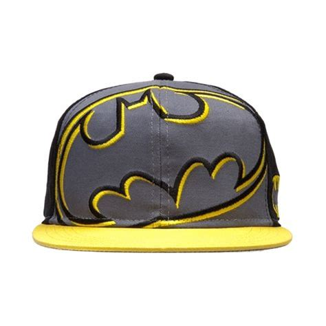 shop for batman logo snapback hat in black at journeys kidz shop today for the brands