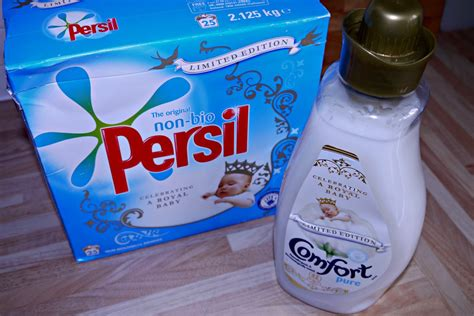 persil comfort inside the wendy house fit for a royal baby