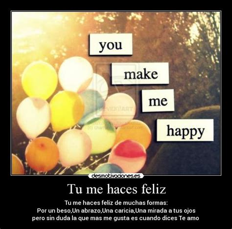 imagenes tu amistad me hace feliz tu me haces feliz desmotivaciones
