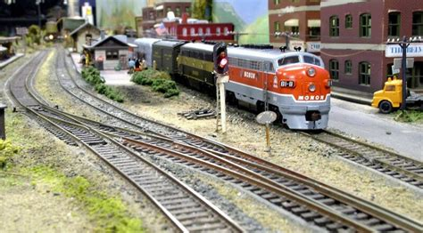 ho layout video small ho model train layouts male models picture