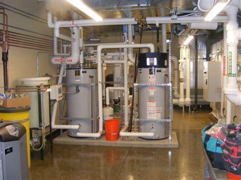 Hydronic Plumbing by Tapani Plumbing Inc Hydronics