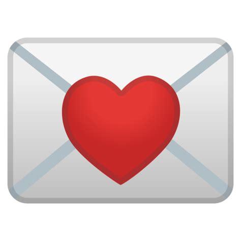 imagenes emoji de amor carta de amor emoji