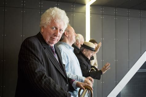 doctor  day  tom baker wishes  time lord  happy birthday radio times