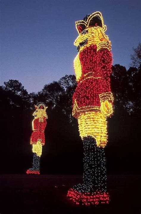 callaway gardens pine mountain ga lights in lights at callaway gardens pine mountain ga
