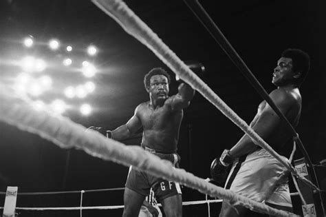 'Rumble in the Jungle': Muhammad Ali's most famous fight