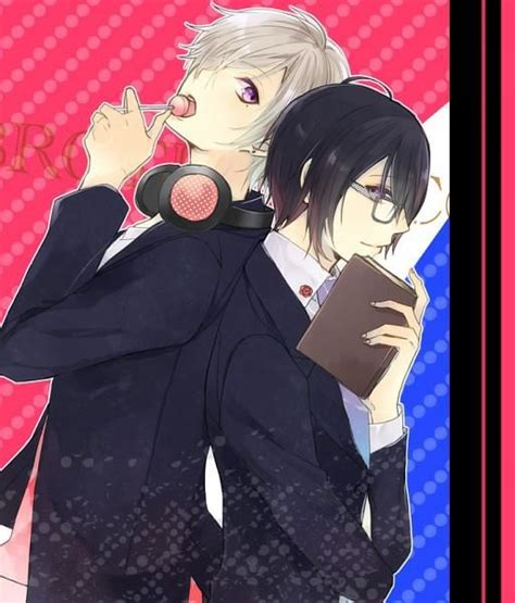 tsubaki brothers 17 best images about brothers conflict on pinterest so
