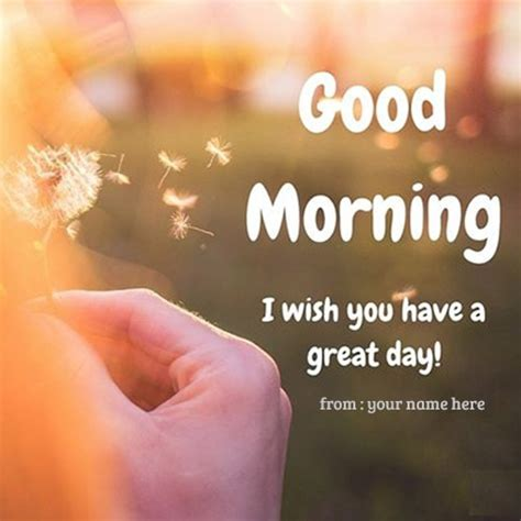 good morning   great day quotes picture