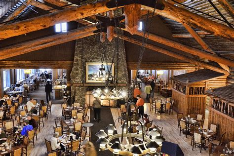 Old Faithful Inn Dining Room by Old Faithful Inn Dining Room F F Info 2017