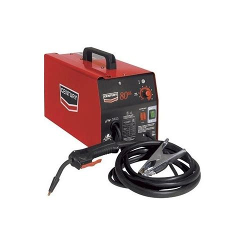 lincoln electric century 80gl wire feed welder k2501 1