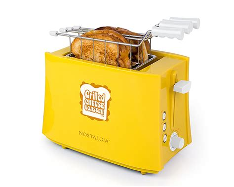 How To Make Grilled Cheese Sandwich In Toaster Grilled Cheese Sandwich Toaster
