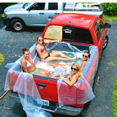 truck bed pool 1000 images about diadeloso on pinterest america tank