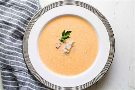 bisque and crab bisque recipe simplyrecipes
