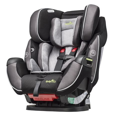 evenflo symphony dlx all in one car seat evenflo symphony dlx all in one convertible car seat