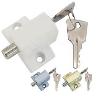 Locks For Sliding Patio Doors Sliding Patio Door Or Window Lock Security Locking Push Catch Bolt 2 The Window Door