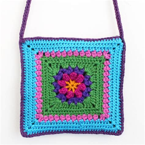 a handmade purse for a kid loulou downtown