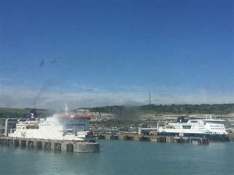 Car Rental Calais Ferry Port by Porto De Callais Picture Of P O Ferries Dover Calais