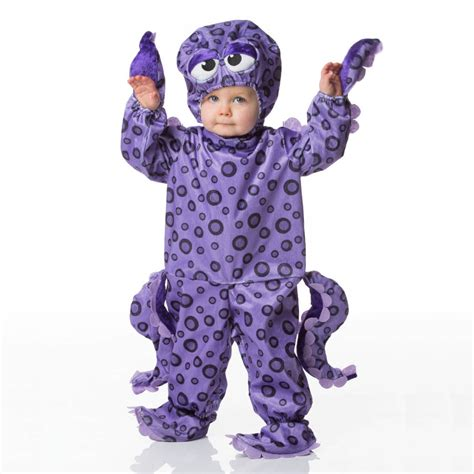 Kasur Baby S Wear baby s octopus dress up costume by time to dress up