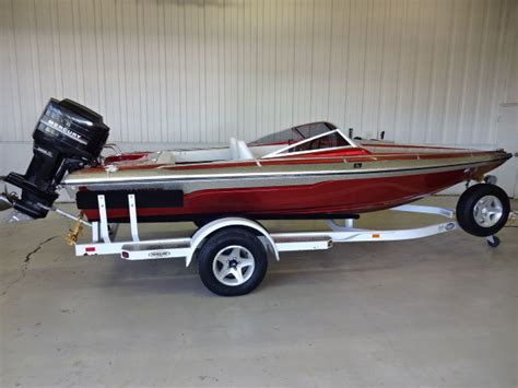 vintage checkmate boats for sale checkmate exciter boat for sale from usa
