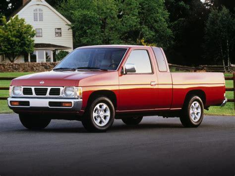 imagenes de pickup nissan manuales nissan manuales de los coches para descargar