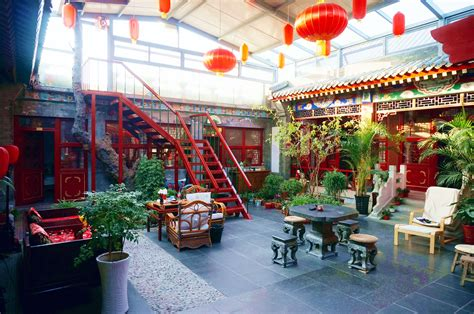 beijing house templeside deluxe hutong house in beijing best hostel in china an hostel s
