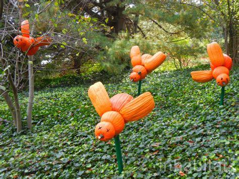 New York Botanical Garden Pumpkin The Haunted Pumpkin Garden Returns To The New York Botanical Garden This Weekend Inhabitat