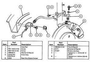 Check Brake System 2005 Ford Taurus 2000 Dodge Ram Truck Ram 1500 1 2 Ton 2wd 5 9l Fi Ohv 8cyl