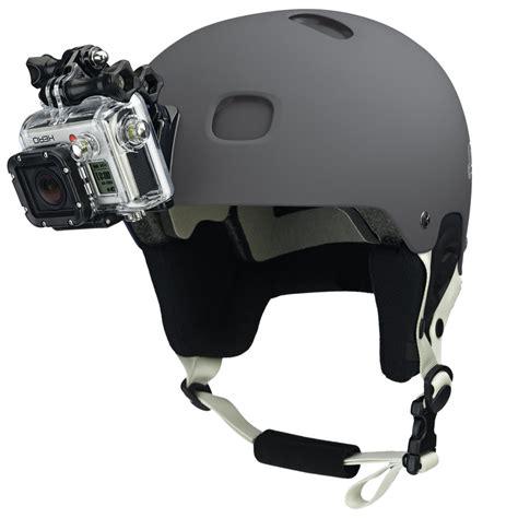 gopro mount gopro helmet front mount evo