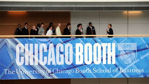 Uchicago Booth Mba Employment Report by Information Booth Uchiblogo