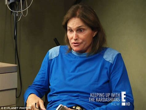 bruce jenner comes out the closet on kuwtk bruce jenner to break his silence to diane sawyer in two
