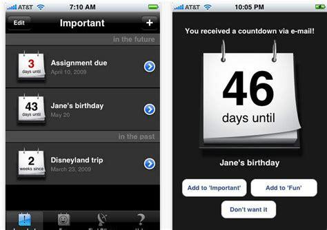 Countdown Calendar App Countdown Calender For Obama Calendar Template 2016