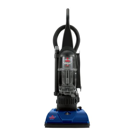Bissell Upholstery Cleaner Powerforce 174 Bagless Vacuum 6584 Bissell 174