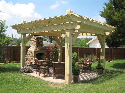 outdoor home design outdoor pergolas home design ideas corner