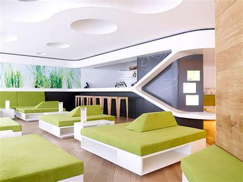 futuristic interior design cafe 20 inspiring retro futuristic interiors