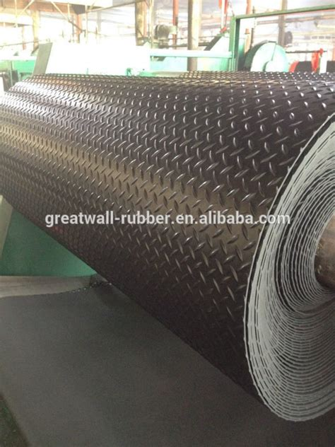 Rubber Flooring Thailand by