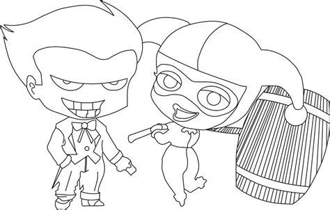 suicide squad coloring pages  coloring pages  kids