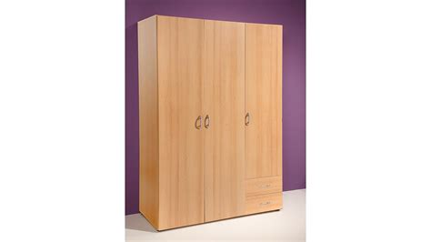 Schlafzimmerschrank Buche by Kleiderschrank Base 3 Schlafzimmerschrank In Buche 120
