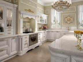 Luxurious Kitchen Cabinets Majestic Victorian Kitchen Ideas With Elegant Medieval