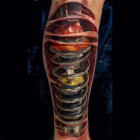 suspension tattoo 173 best images about biomechanical style on
