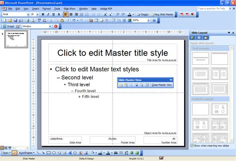 how to create a master template in powerpoint 001 how to make awesome powerpoint templates pete s