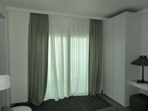 bastoni tenda tende per interno classiche tende a pannello a bastoni