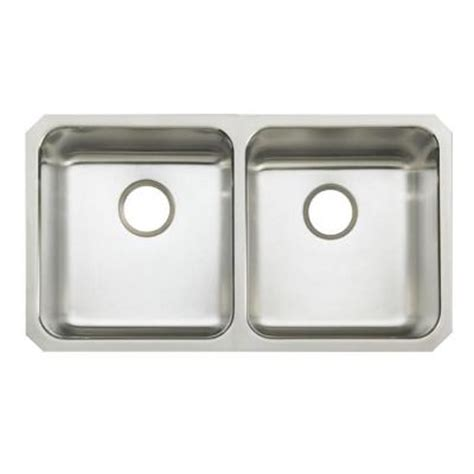 Undercounter Kitchen Sink Kohler Undertone Undercounter Stainless Steel 31 5x18 X 9 625 0 Bowl Kitchen Sink K