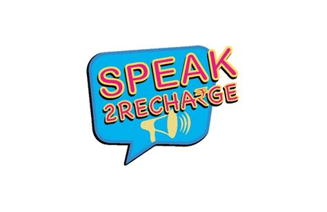 get free mobile recharge speak 2 recharge app record speech and get free mobile