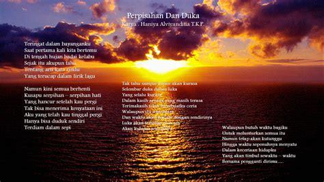 puisi kumpulan puisi perpisahan sekolah terbaru 2014 the knownledge