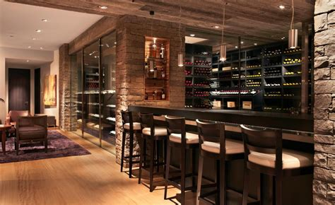 wine bar interior design ideas studio design gallery